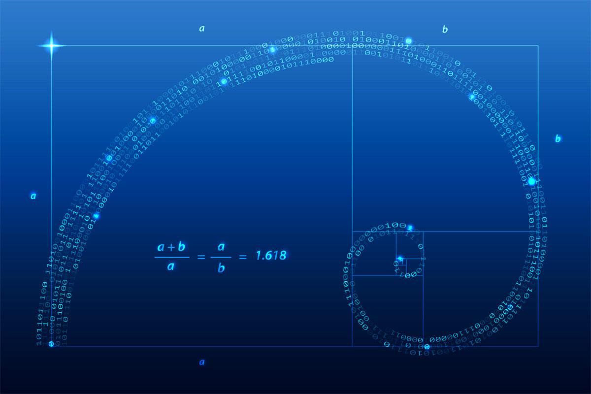 حاسبة الفيبوناتشي
