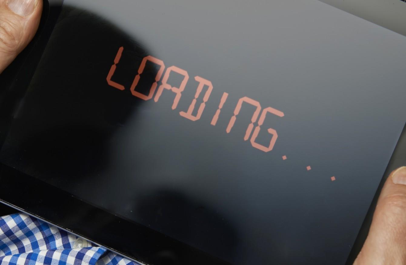 خدمة الانترنت
