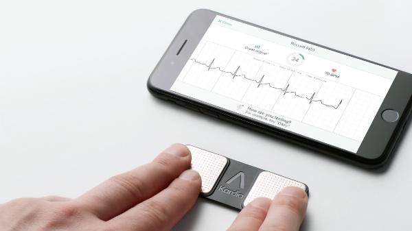 تطبيق جديد يتوقع الأزمات القلبية
