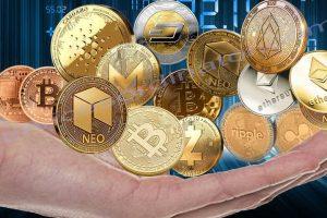 جنون العملات المشفرة يسيطر على الأسواق